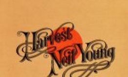 Neil Young ? Harvest (Reprise Records 1972)