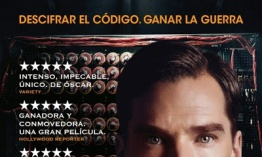"Crítica de ""The imitation game (Descifrando Enigma)"", de Morten Tyldum"