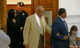 Fracasa un recurso de Bill Cosby en caso de abuso sexual