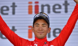 Ewan se impone al esprint en el Tour Down Under, donde Porte sigue líder