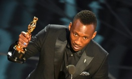 'Moonlight' gana el Óscar en un final caótico