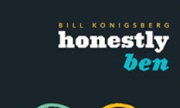 """Honestly Ben"" de Bill Konigsberg"