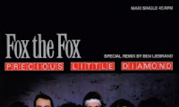 Fox The Fox - Precious Litte Diamons