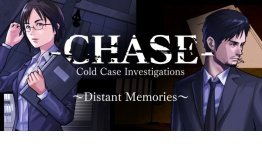 Chase: Cold Case Investigations ? Distant Memories ? de Nintendo 3DS traducido al español