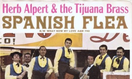 [Clásico Telúrico] Herb Alpert & The Tijuana Brass - Spanish Flea (1965)