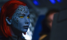 Review: 'X-Men: Dark Phoenix' hace mal a su X-Women