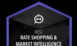 "Premios Hotel Tech Report 2020: OTA Insights consigue mejor ""Rate Shopping"""
