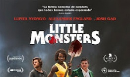 "Cambio De Fecha De Estreno De ""little Monsters"""